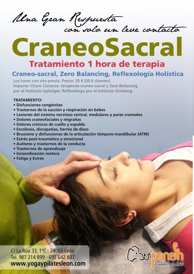 craneo sacral
