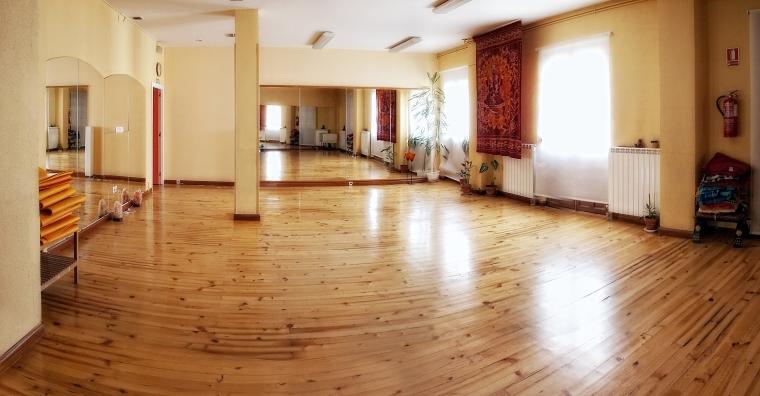 Sala Actividades Ganesh