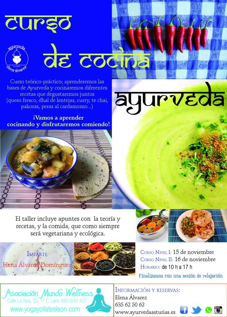 CocinaAyurvedaGanesh