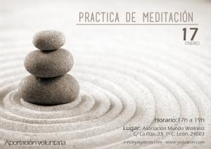 curso de meditacion ENERO 2015
