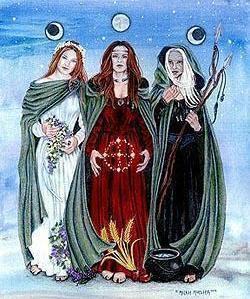 12GODDESS triple goddess2